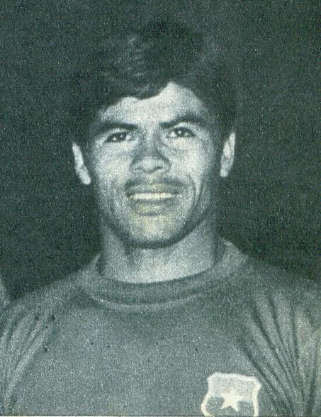 cruz, humberto 1966 chile