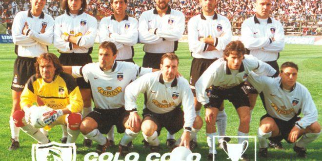 Colo-Colo-1997