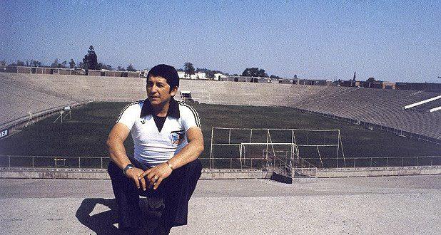 Chamaco Valdés
