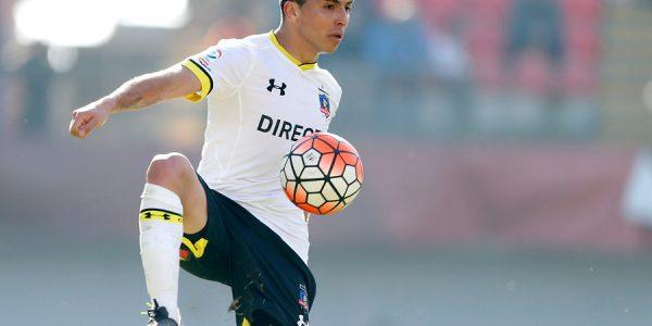 Gonzalo Fierro (4 goles – 13 Partidos Jugados)