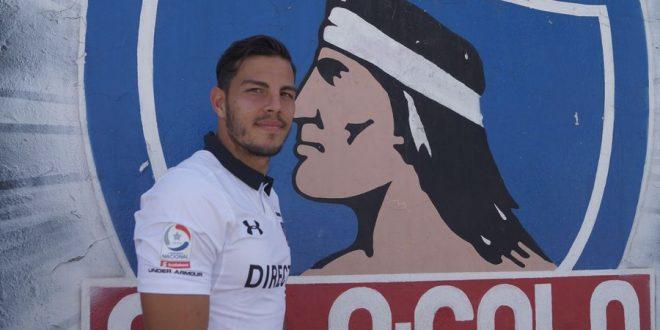 """Fernando meza: """"Solo queda correr, meter y después jugar"""""""