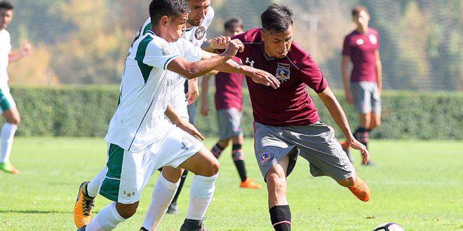 Proyecto fútbol formativo: la apuesta para tener más jovenes en el primer equipo